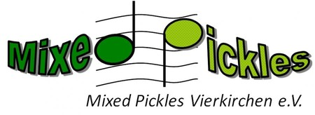 Logo Mixed Pickles Vierkirchen e.V.
